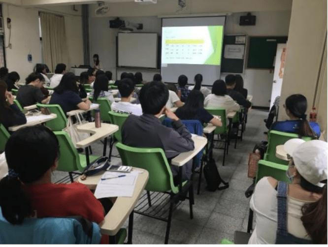 教育學系 高考教育行政經驗分享