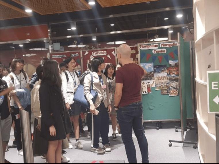 人文藝術學院香港教育交流活動-02